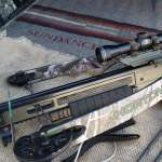 Horton Recon 175 Cross Bow